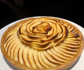 How to Make a Perfect Apple Pie