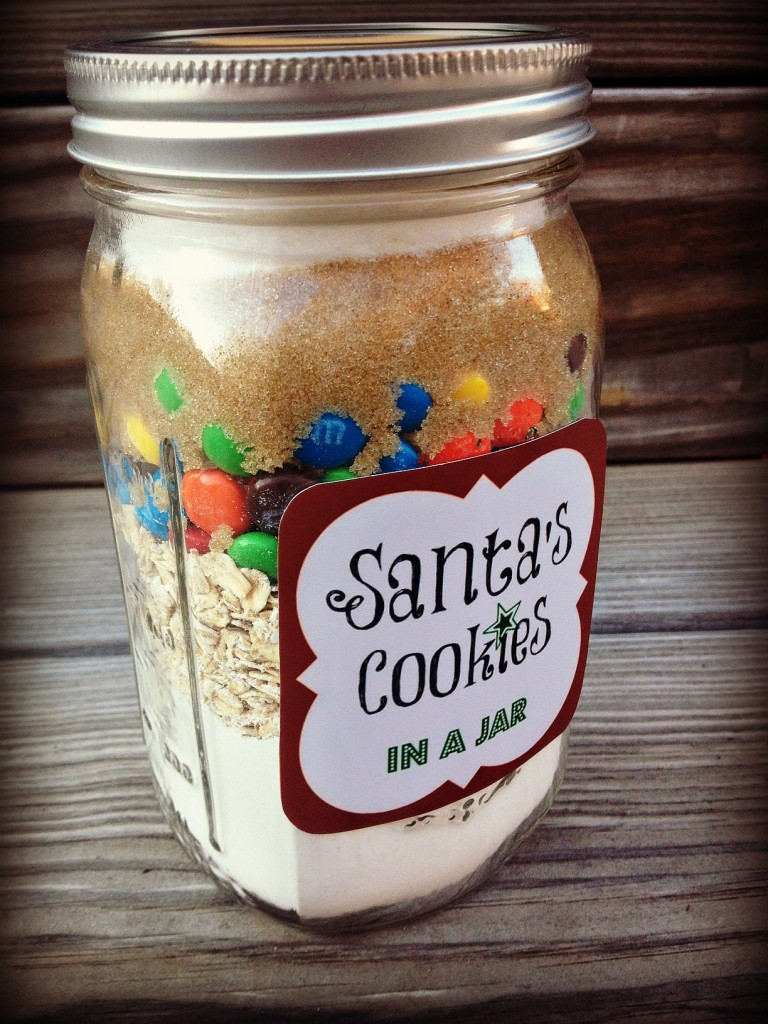 Picture of Cookies in a Jar