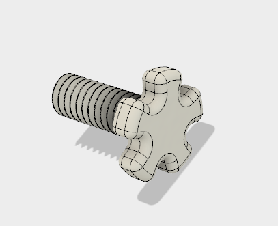 Picture of Base Locking Screw