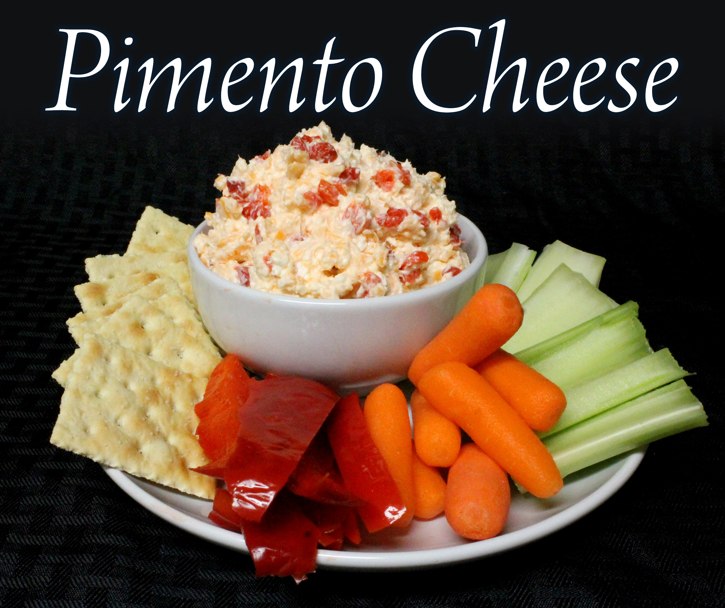 Picture of Pimento Cheese
