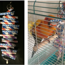 Bird Straw Toy Maker
