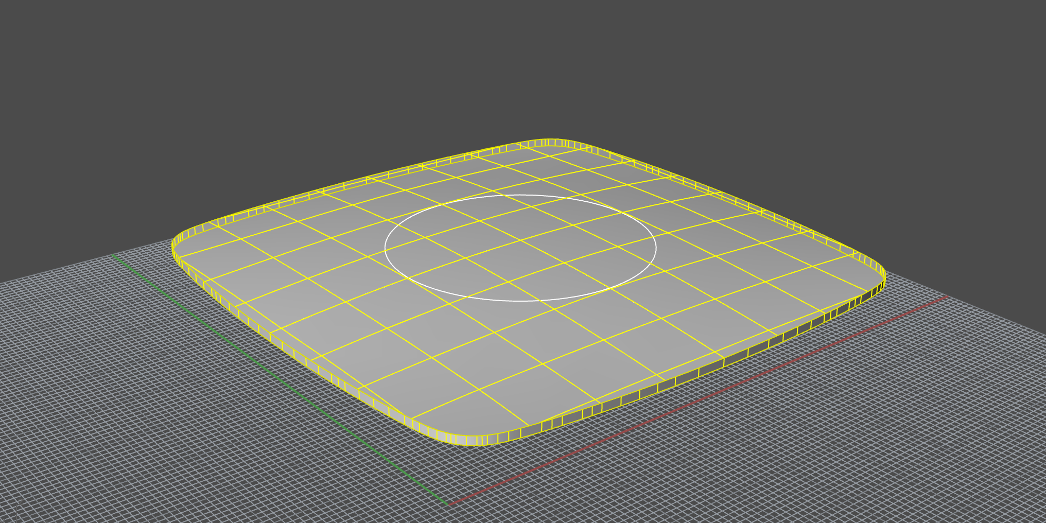 Picture of NURBS STEP 1 | 2 | 3