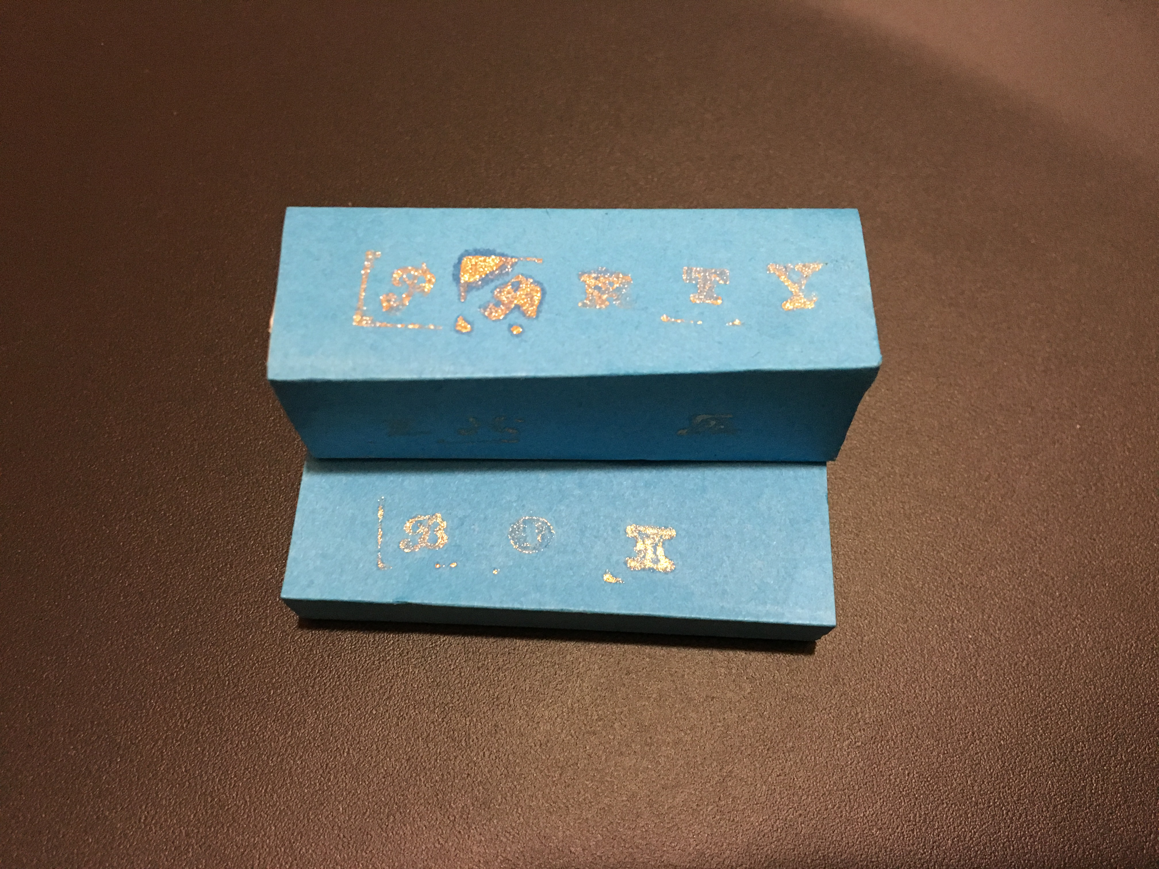 Picture of Stamping