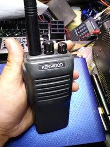 Radio Selection