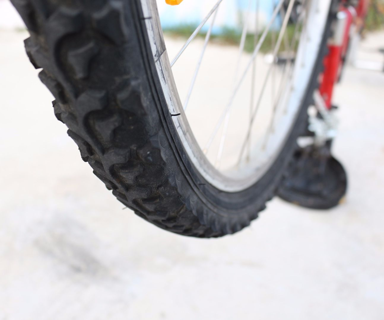 DIY Thorn (and Puncture)-resistant Tyres: 10 Steps (with Pictures)