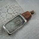 Steampunk 4 gig USB drive