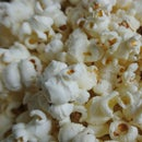 How to Make Popcorn on Pan Real Fast
