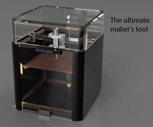 Multimaker Prototype #1