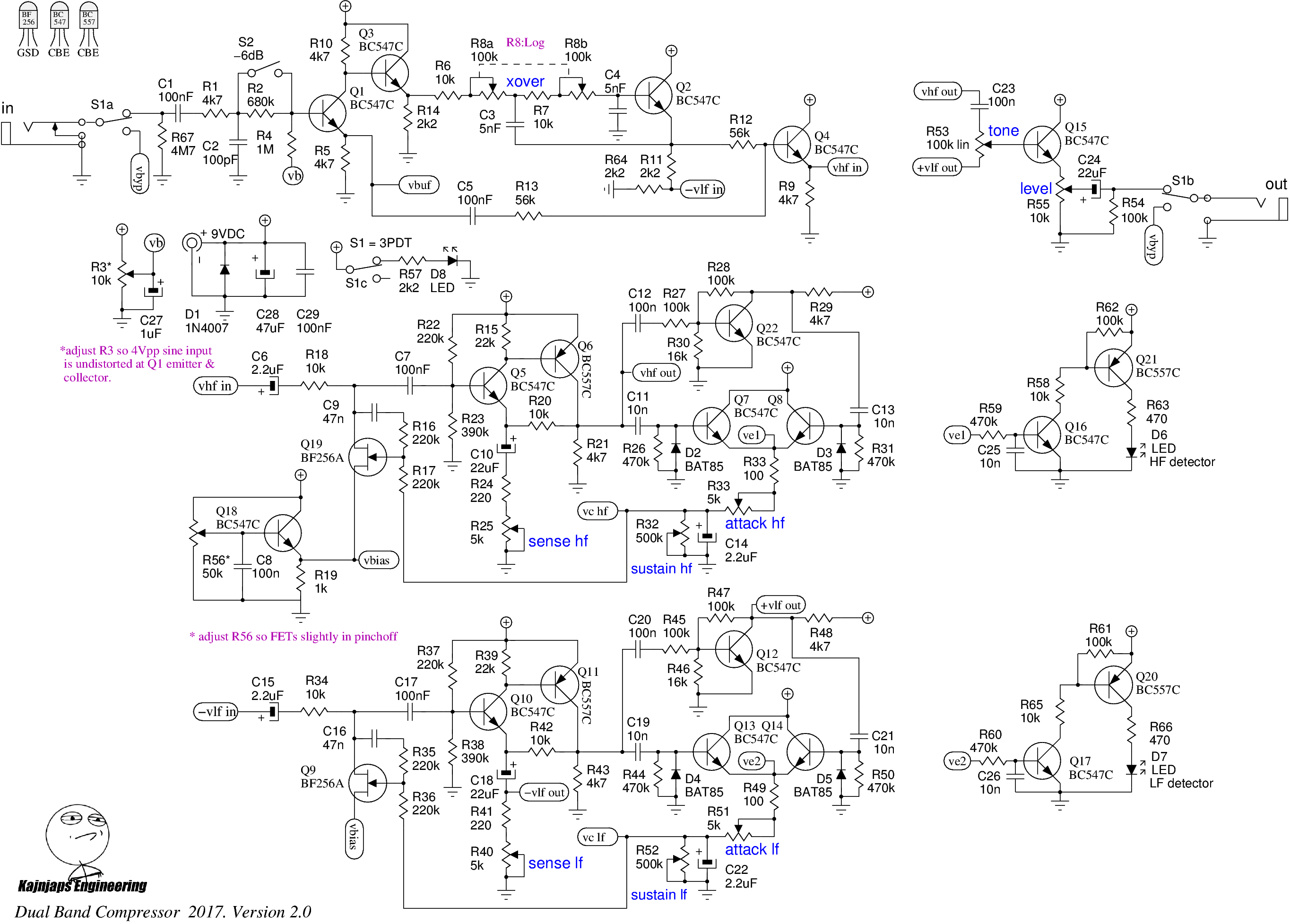 Picture of The Schematic