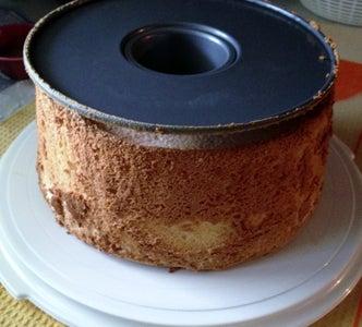 Bake Cake and Enjoy