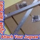 Sumtonian Jig Saw Table Board