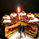Portal: The Cake is a PIE!