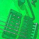Arduino Due Guitar ADC Input and DAC Output Mixer