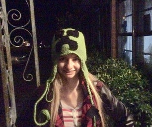 Creeper Hat