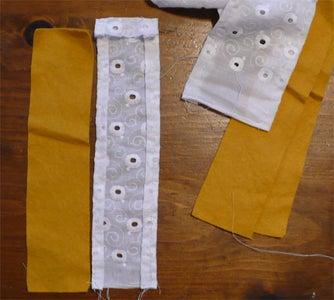 Cut Your Fabrics