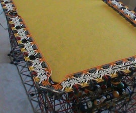 Knex Pool Table