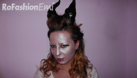 Picture of How to Make Devil Horns (Halloween Special)