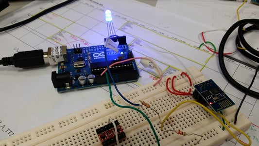 Only Have an Arduino Uno?