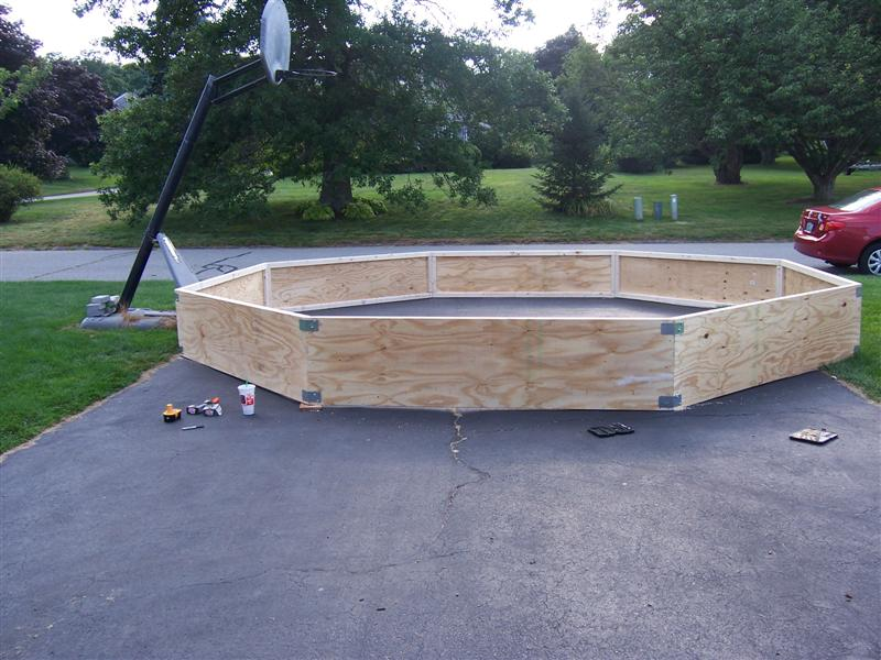 Picture of First Fit Assembly