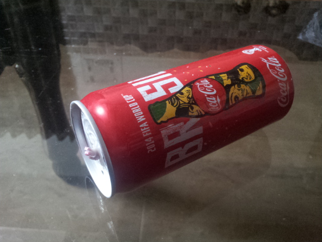 Picture of MAGICAL Auto Rolling CAN