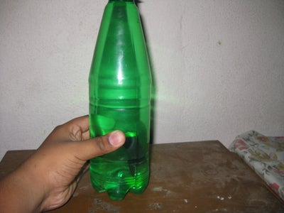 Make a Cartesian Diver