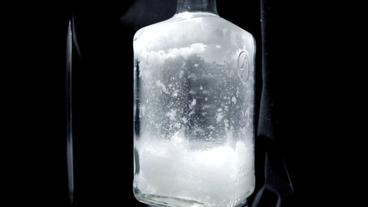 Using and Reheating the Storm Glass