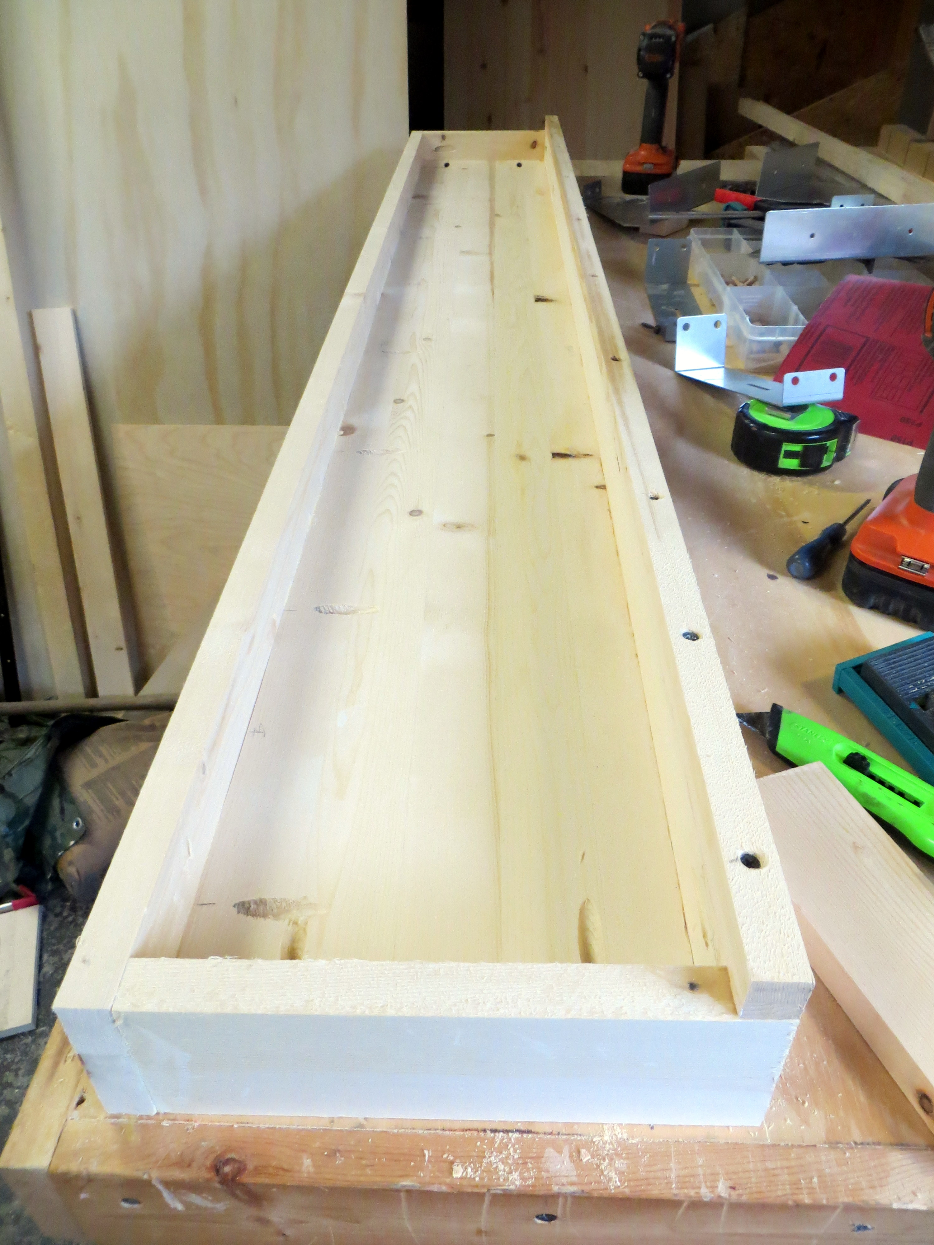 Picture of Build Valance