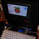 RaspiLaptop