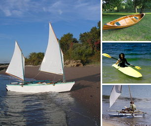 20 Boats You Can Build Yourself