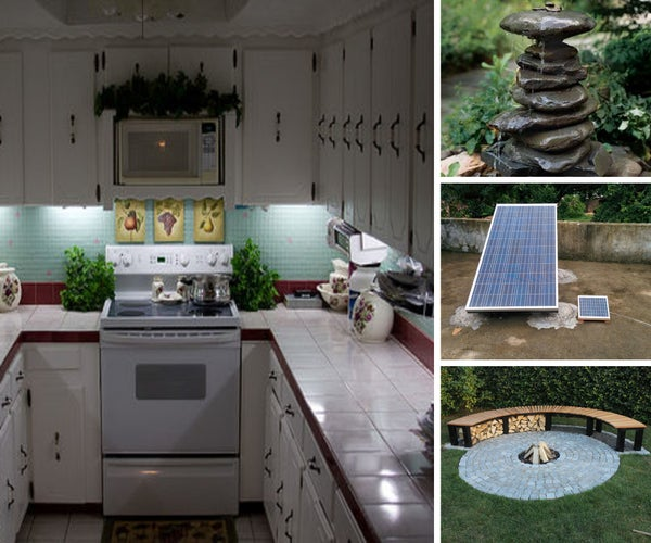 25 Projects to Increase Your Home's Value