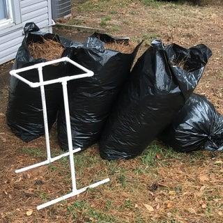 Leaf Bag Stand/Holder