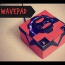Wavepad - Gesture Controlled Raspberry Pi Music Player