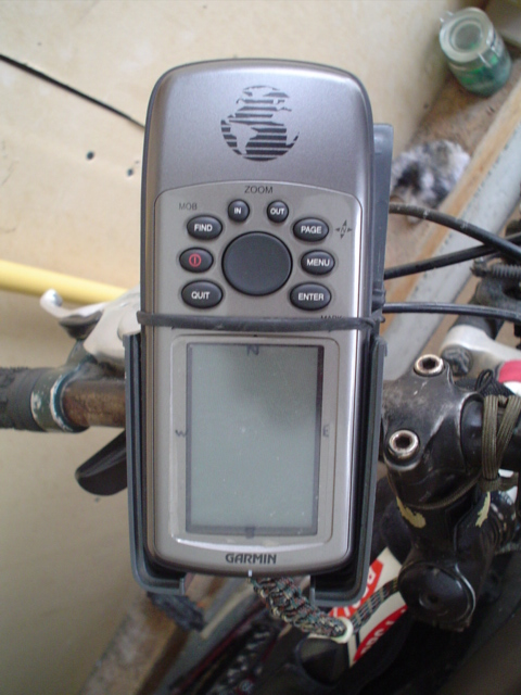 Picture of GPS Retainer