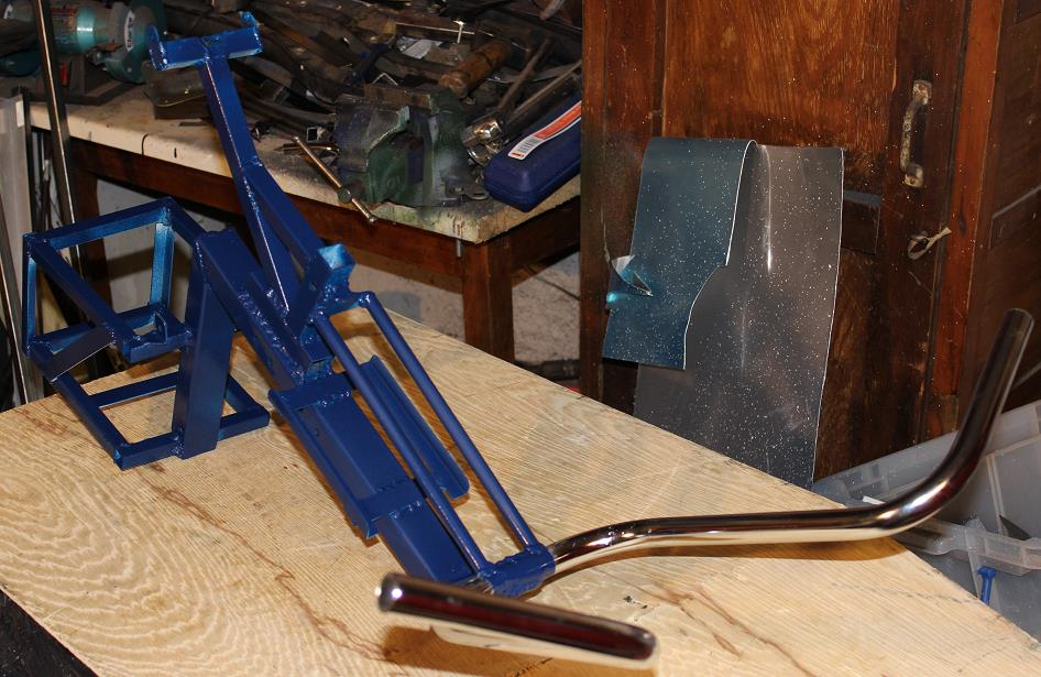 Picture of Let's Weld a Frame