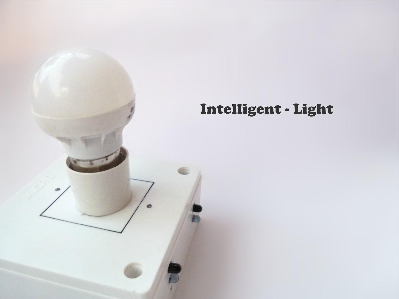 Picture of Intelligent-Light