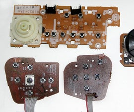 Salvage Mini-PCB-boards for Arduino Shields