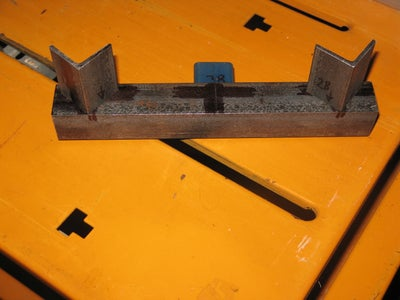 Tool Rests