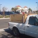 DIY Moving Truck