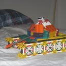 Knex Main Battle Tank