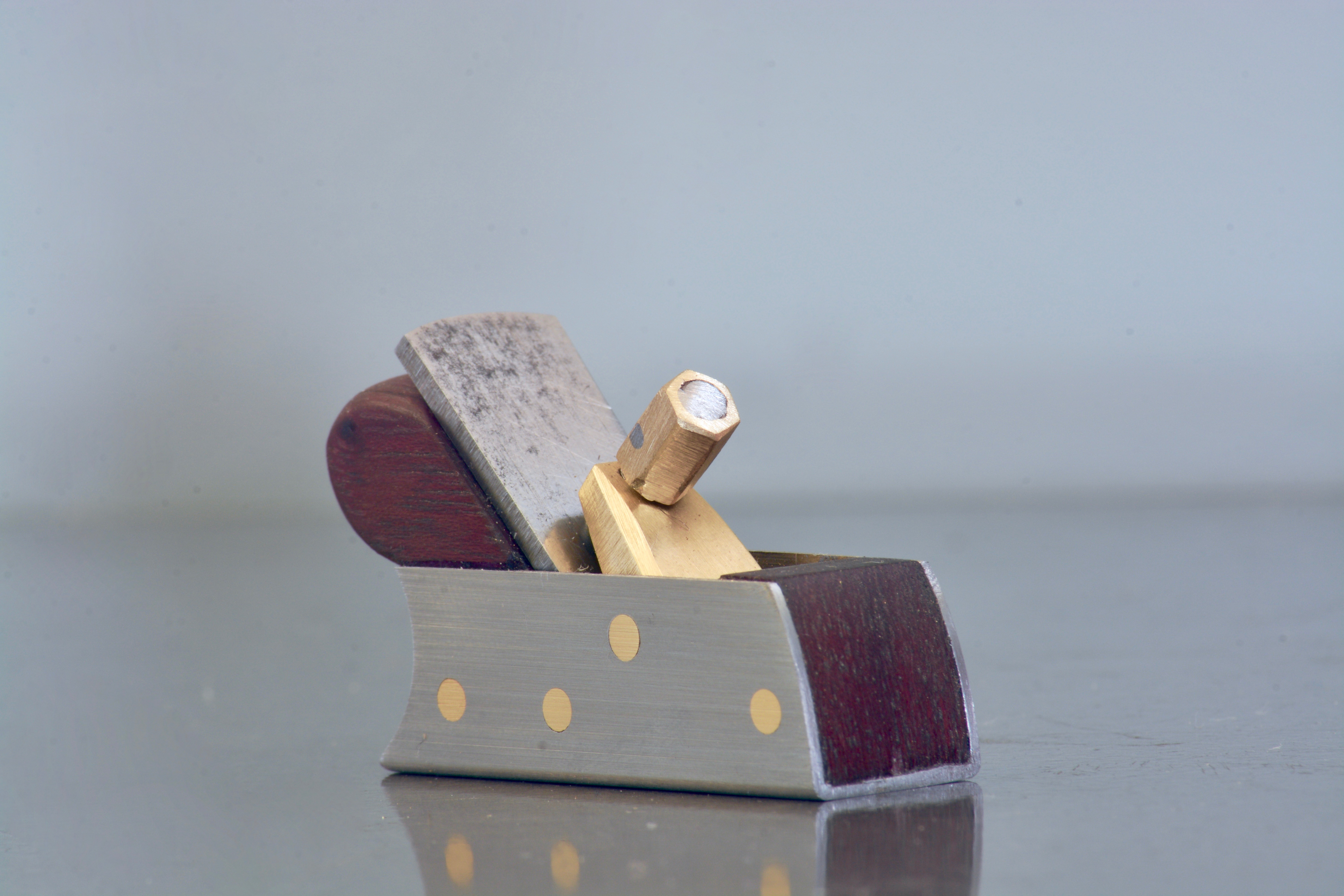 Picture of Miniature Infill Plane