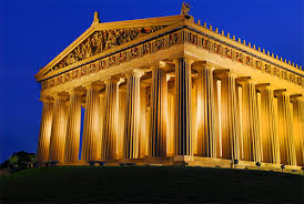 Picture of Little Parthenon