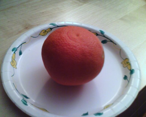 Picture of How to Eat a Grapefruit
