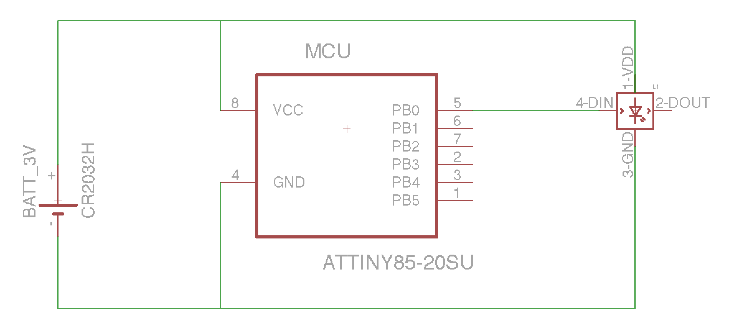 Picture of Electronic Schematic