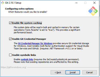 Install Git for Windows - Instale O Git Para Windows