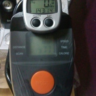Very Easy Cadence Meter for Your Bike <$12
