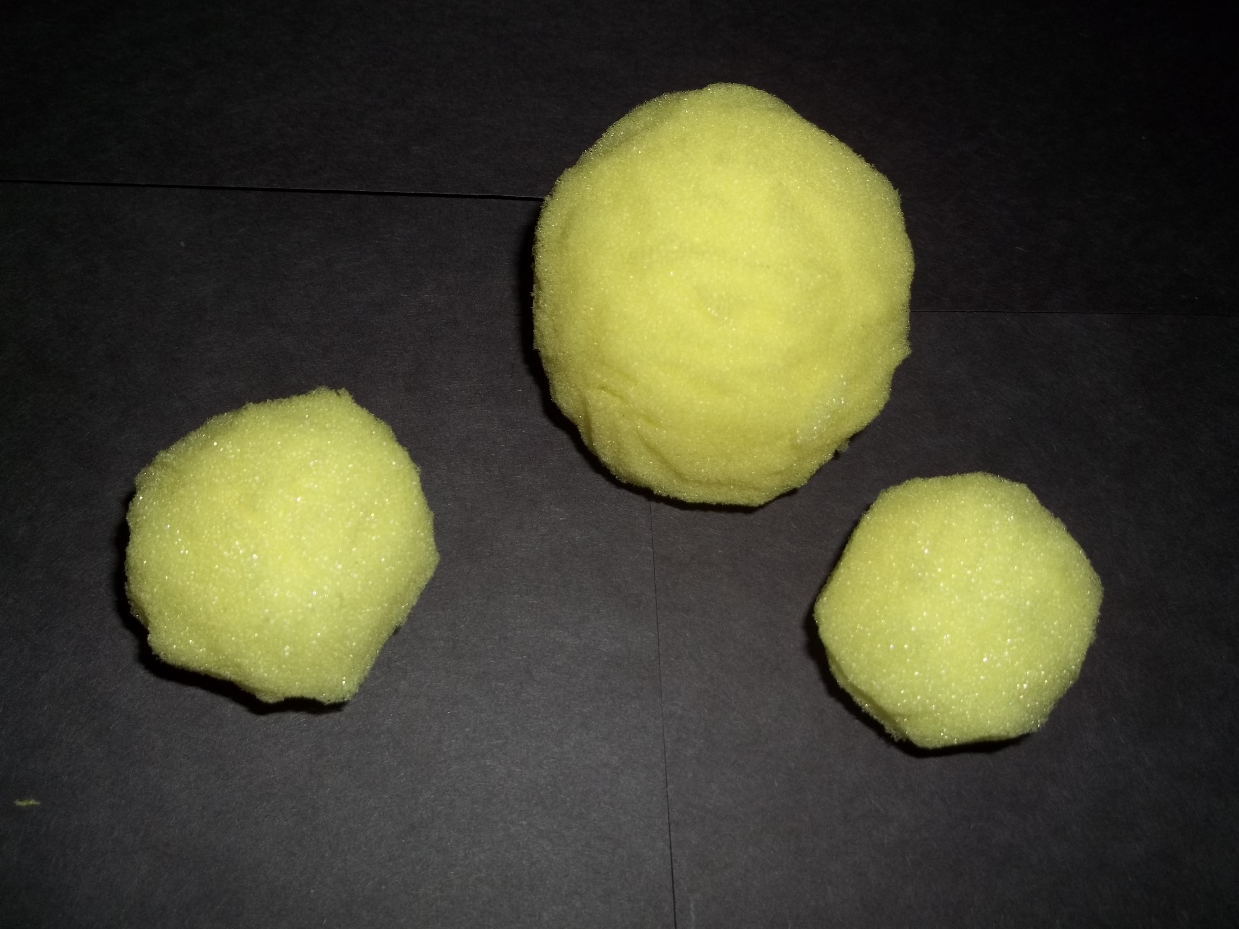 Picture of Turn a Cleaning Sponge Into a Stunning Magic Trick!