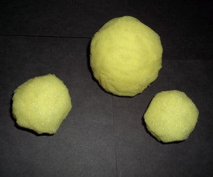 Turn a Cleaning Sponge Into a Stunning Magic Trick!
