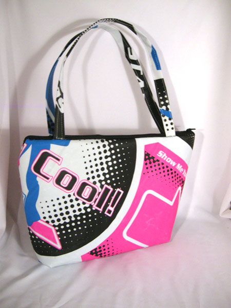 Picture of How to Make a Purse Out of a Dance Dance Revolution Dance Pad