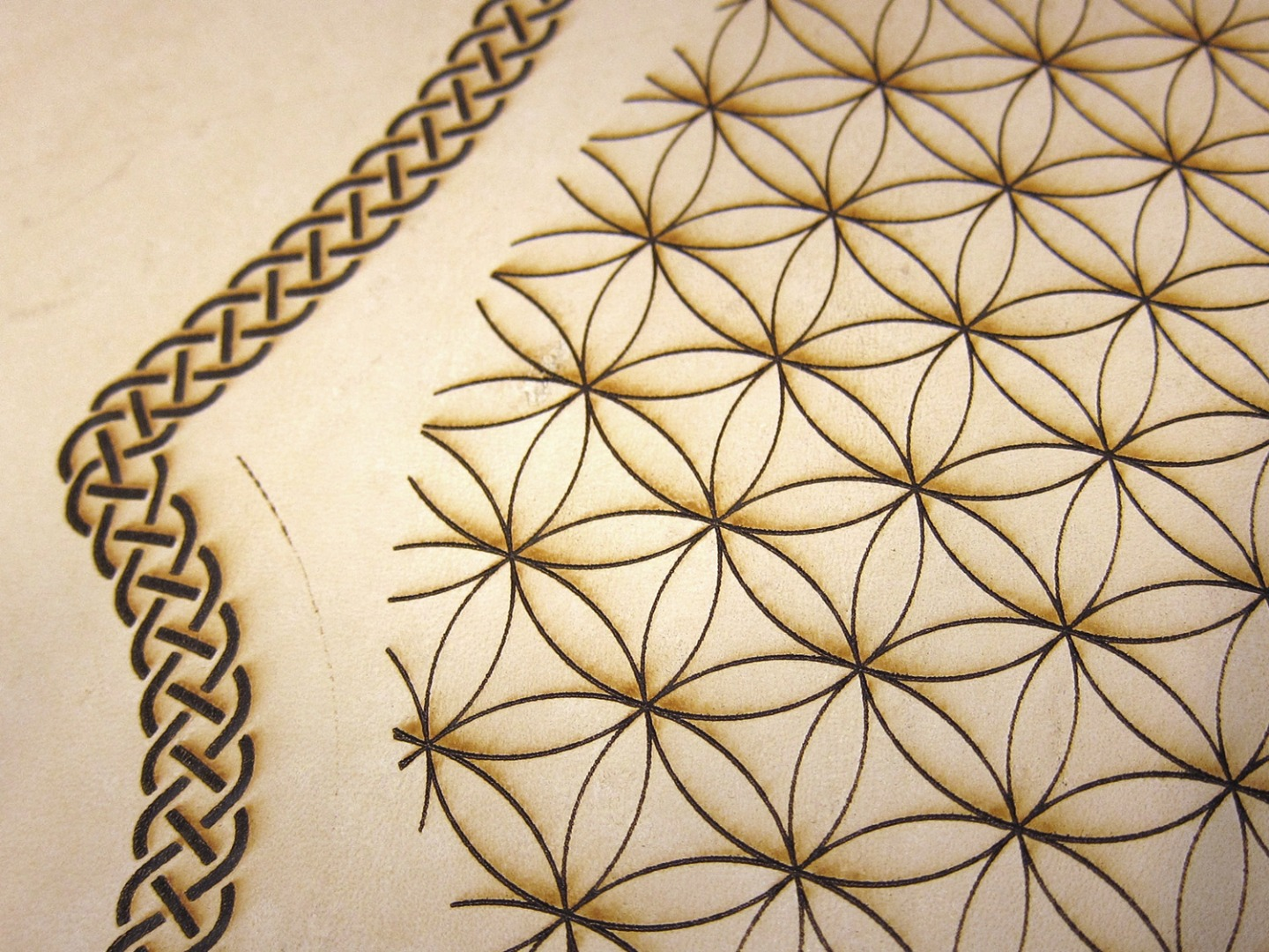 Picture of Optional Embellishment: Laser Etching