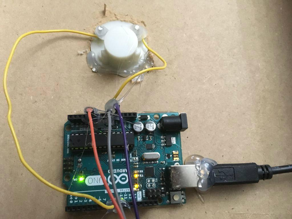 Picture of DIY Wattmeter Using Arduino Uno
